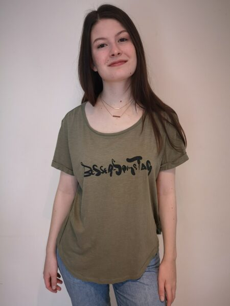 Alle T-Shirts